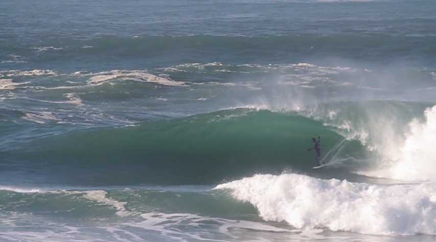 French Winter Time Barrels