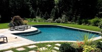 Classic Free Form Pools - Surfside Pools