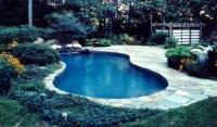 Natural Free Form Pools - Surfside Pools