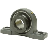 "1-15/16"" Pillow Block Bearing w/Lock Collar 
