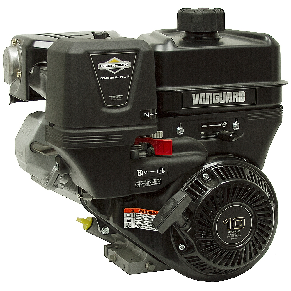 Briggs And Stratton Vanguard Parts Diagram 1 Endearing Auto 10 Hp Engine Model 255707011202 Sears 5 16