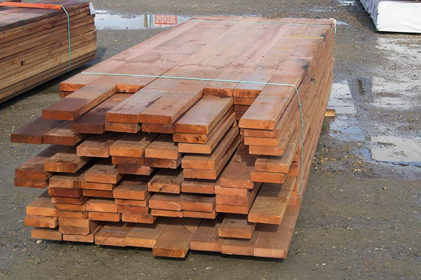 Wholesale Deck, Porch, Cedar, Redwood, Composite
