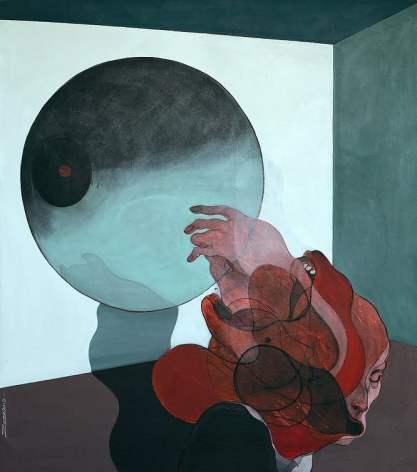 Revelation - Mohammad Zaza
