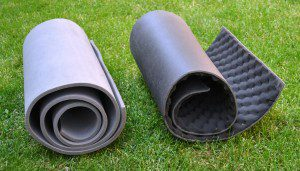 Choose The Best Sleeping Pad For Camping Or Backpacking
