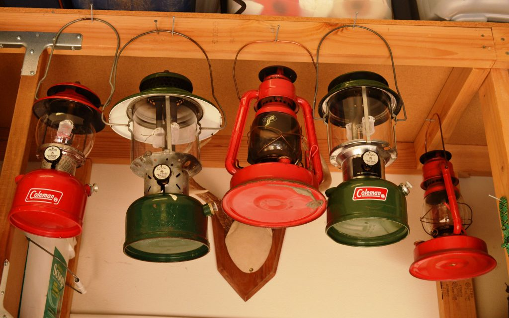 Propane Or Gas How To Choose A Lantern And Or Stove Fuel