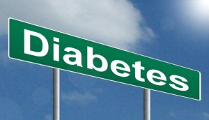 Survival and diabetes