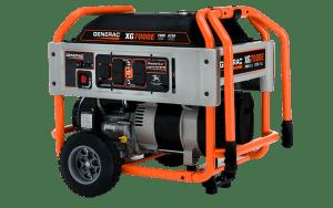 Portable generator (Image via Generac) Generators