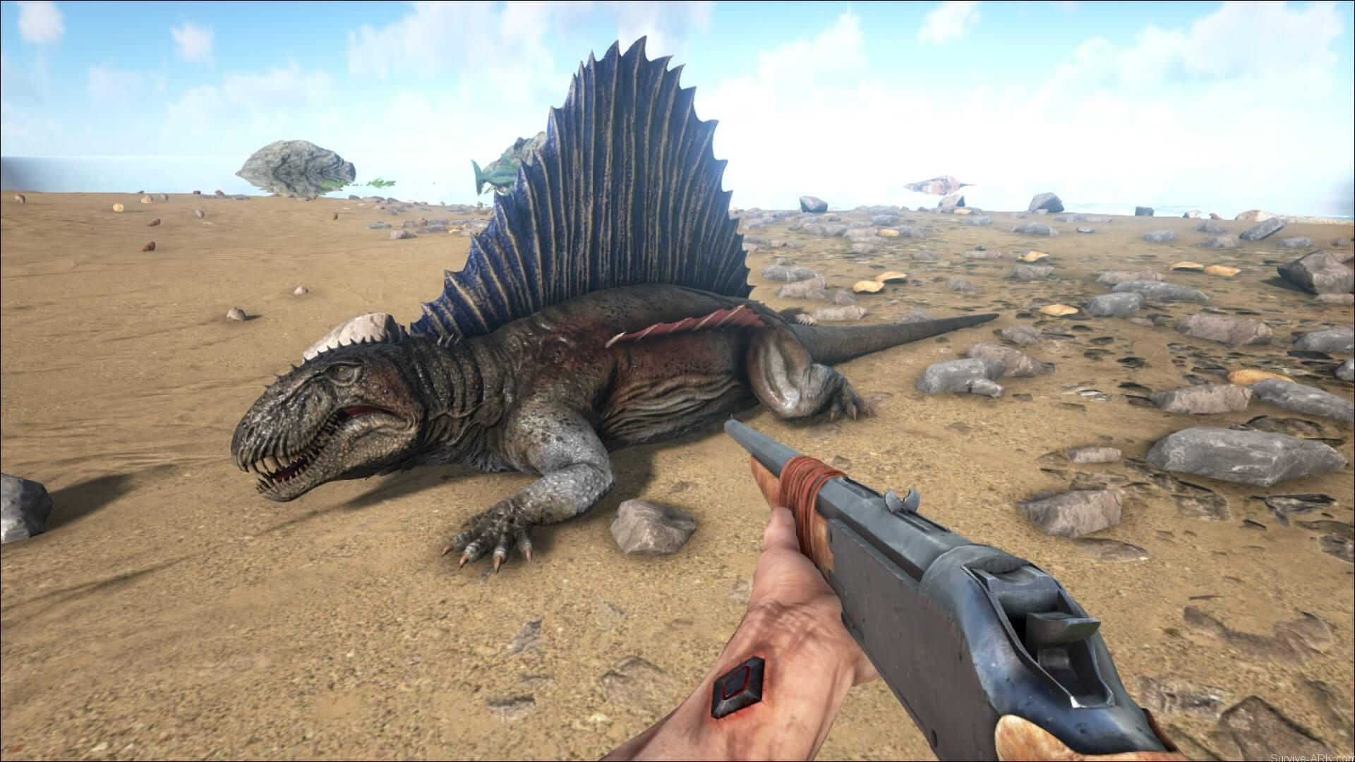 Patch v232 whats new survive ark screenshots malvernweather Choice Image