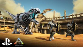 Ark admin console commands on xbox one survive ark ark admin console commands on playstation 4 malvernweather Gallery