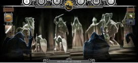 Pottermore preview clip - Chess Board