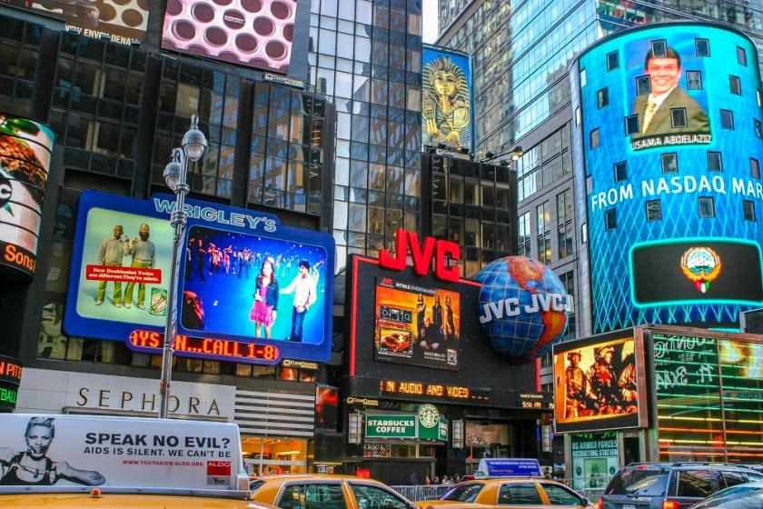 New York NYC top10 highlights life-3