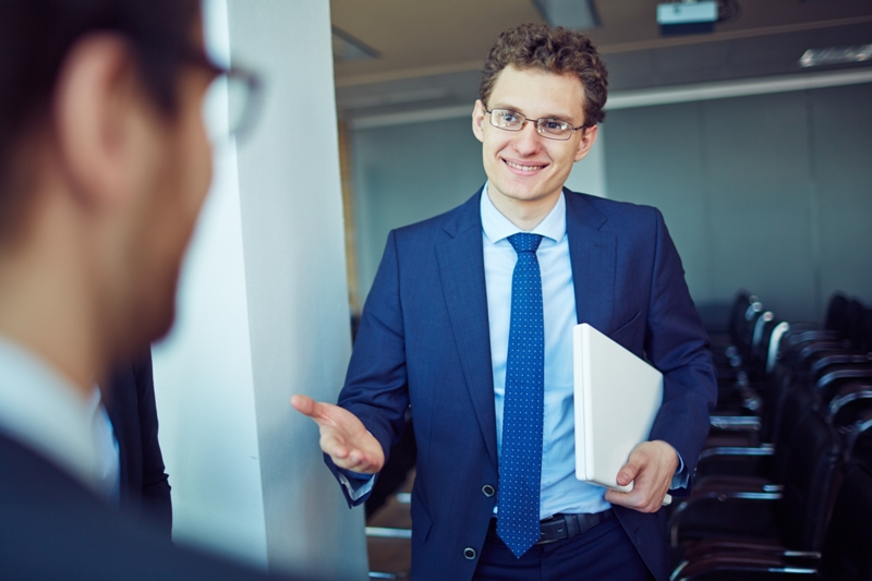 Six Traits to Look For in a Good Sales Rep