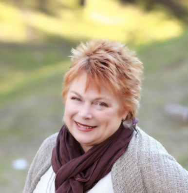 Susan Gaddis, author, speaker, Christian life coach and mentor