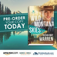 Wild Montana Skies_Pre-Order_Oct 18