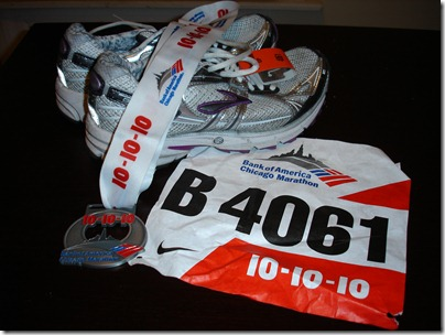 Chicago Marathon 2010 (70)