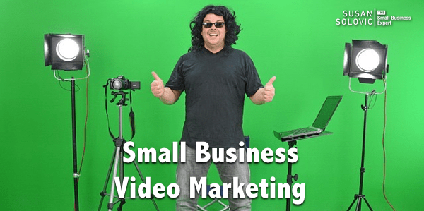 small business video marketing tips and strategies