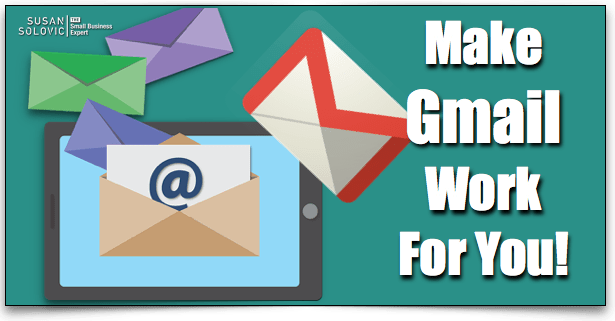 gmail apps for small business productivity
