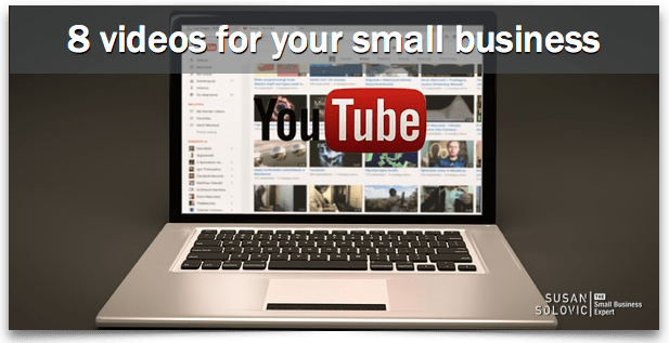 small-business-youtube-videos