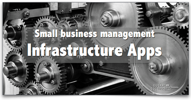 Apps to power your small business management