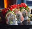 maki cut Make Maki Sushi