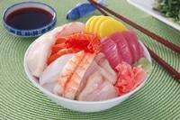 Chirashi sushi Sushi & Sashimi Info