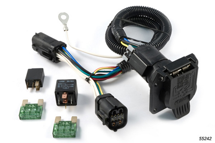 2011 ford f 150 trailer wiring