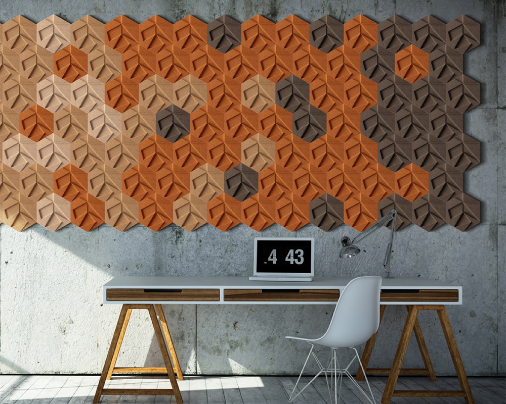 Feature Wall Wallpaper 3d Muratto New Euro Design Trend Sustainable Materials