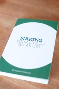 Makingpaperback