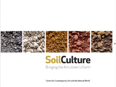 Soil Culture Bringing the Arts down to Earth