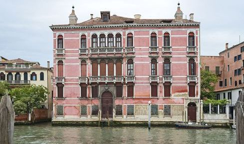 Open Call for Artists: Scotland + Venice Project