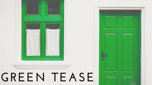 Creative Carbon Scotland Green Tease Open Call