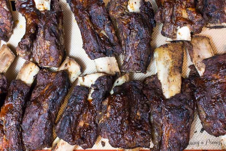 Slow Cooker Texas Bbq Ribs Sustaining The Powers