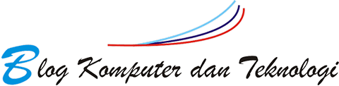 Blog Komputer dan Teknologi