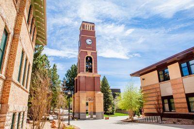 SUU Campus | Southern Utah University Campus | Campus Tours | About Southern Utah University | SUU