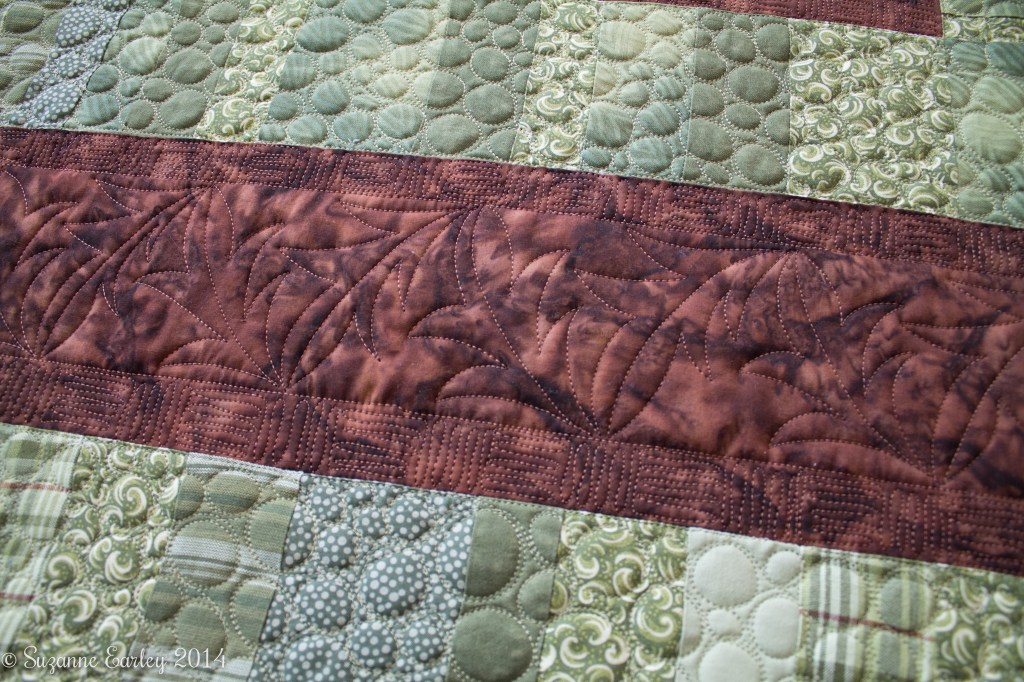 IMG 7878 1024x682 Helix, Quilted