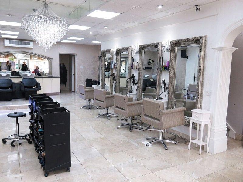 Luxury Hair Beauty Salon Coventry