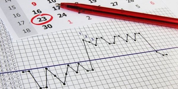 Basal Temperature Charting - Suzanne Tapper, Acupuncture and Natural