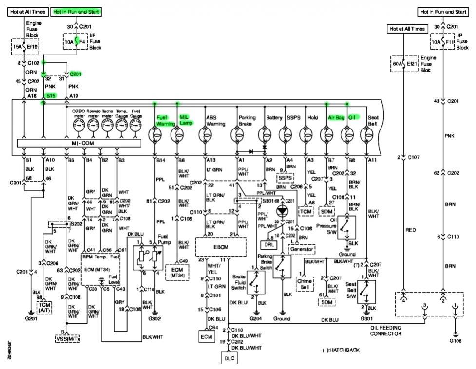 Suzuki Sx4 Stereo Wiring Diagram
