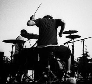 Drum Lessons 13