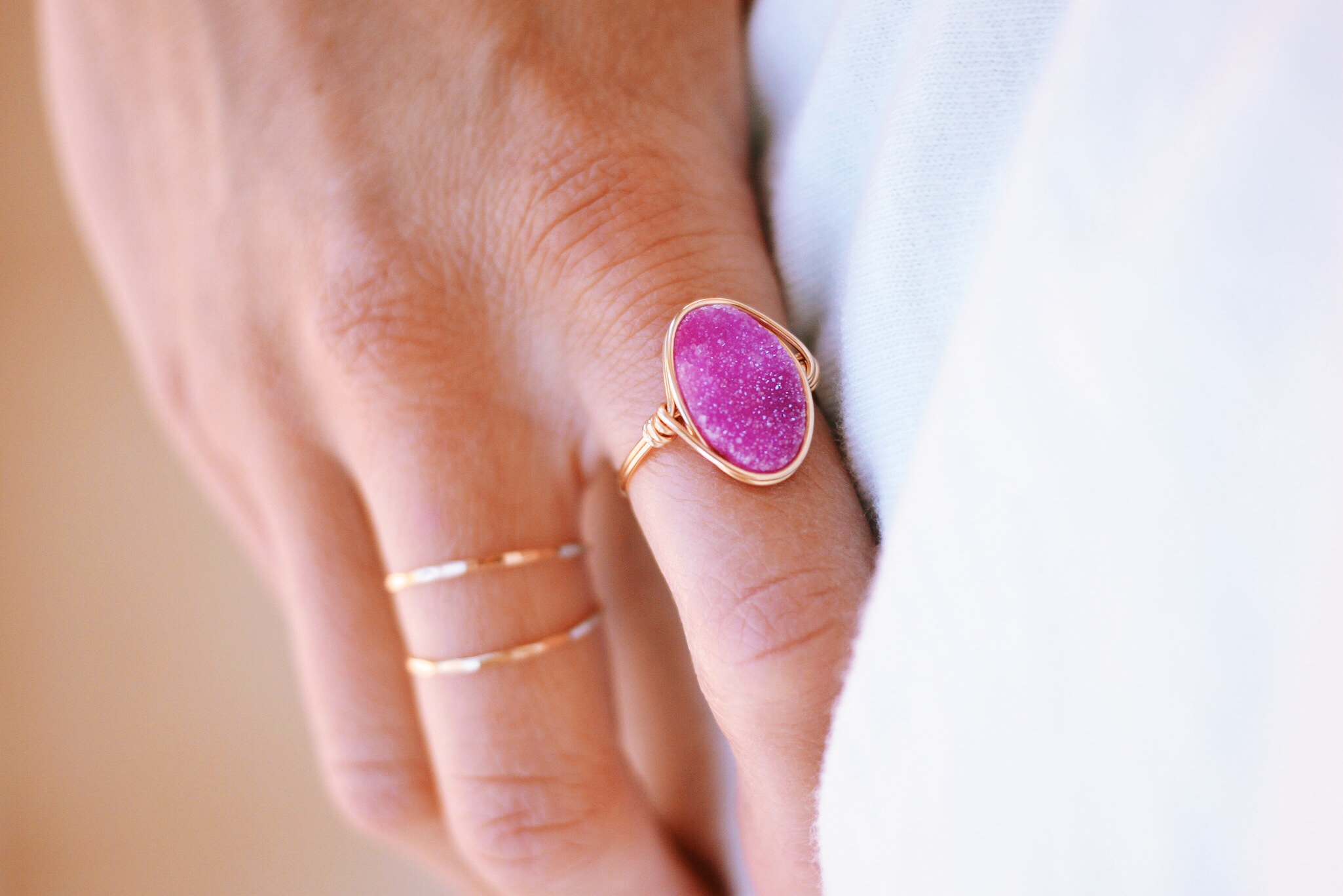 Win $50 shop credit to Wrenn Jewelry! [Giveaway]