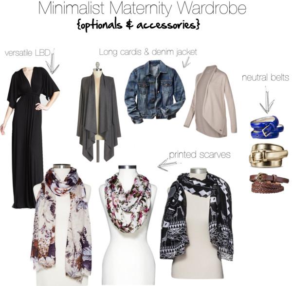 minimalist options
