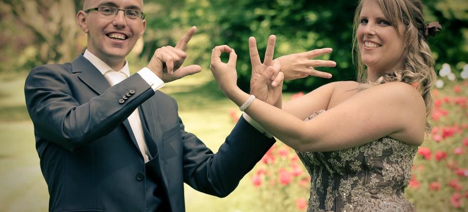 Bruiloft Dennis & Wendy