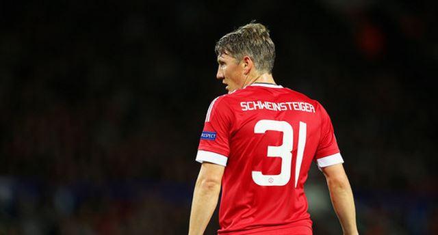 Schweinsteiger United