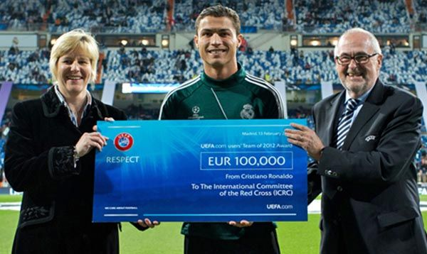 Ronaldo-donation-to-ICRC