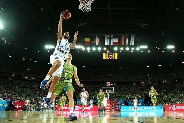 EuroBasket Češka