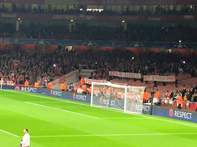 Bayerna poslali poruku Arsenalu (2)