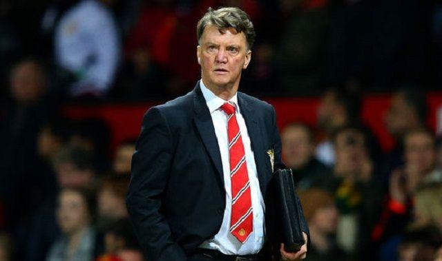 Evo zašto Van Gaal neće dati ostavku u Manchester Unitedu