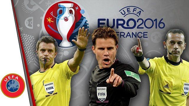 Četvrtfinale Eura 2016