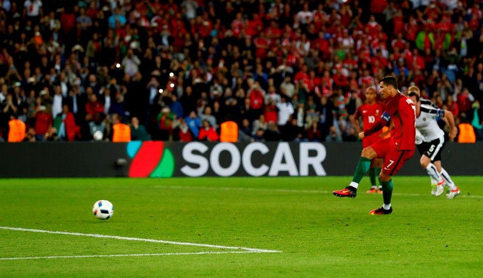 Portugal i Austrija bez golova, Ronaldo propustio priliku da uđe u istoriju