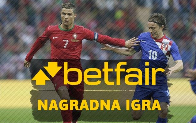Betfair nagradna igra